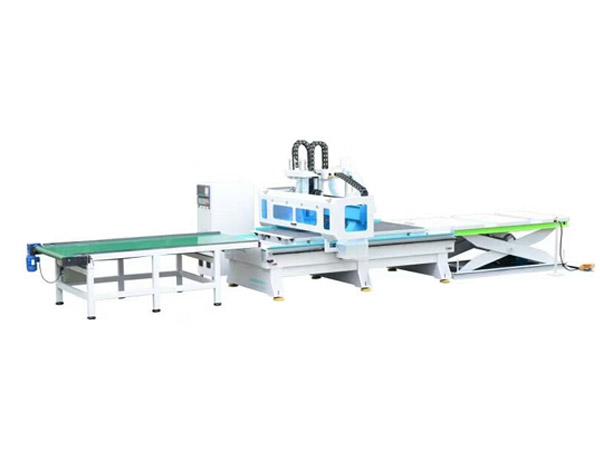 k4-自动上下料切割机